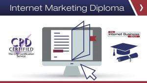 Accredited Diploma Internet Marketing
