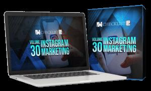 IM Checklist V30 Instagram Marketing