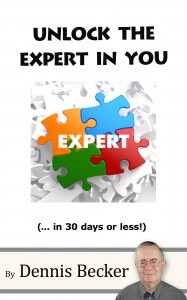 Unlock the expert in you